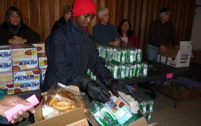 """This Thanksgiving """"Give-Back"""""""