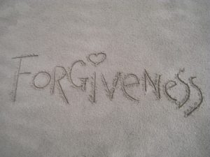 Have you Forgiven Yourself