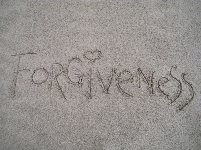 Have you Forgiven Yourself?