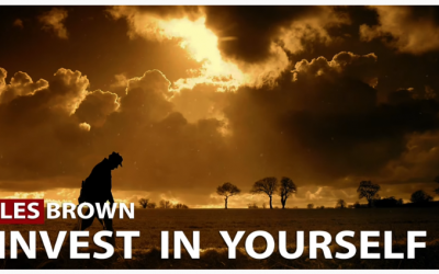 Are YOU Investing in Yourself?